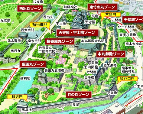 kumamotojyo map.jpg